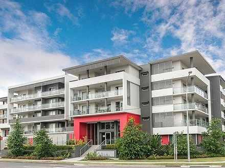 39/18 Gailey Road, St Lucia 4067, QLD Apartment Photo