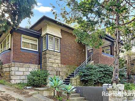 46 River Road, St Leonards 2065, NSW House Photo