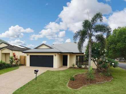 25 Madigans Drive, Mount Sheridan 4868, QLD House Photo