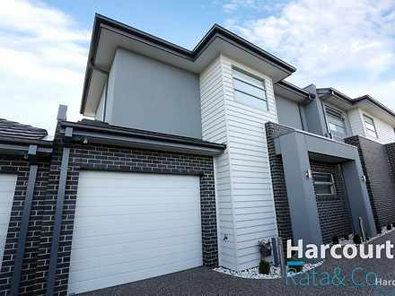 2/11 Johnson Street, Thomastown 3074, VIC Townhouse Photo