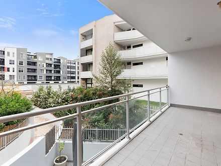 102/25-33 Allen Street, Waterloo 2017, NSW Apartment Photo