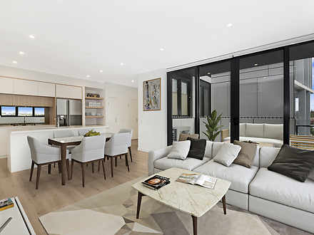408/8 Aviators Way, Penrith 2750, NSW Apartment Photo