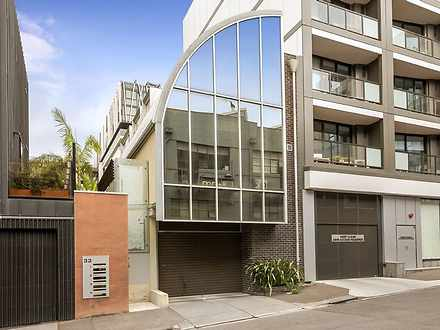1/33 Bosisto Street, Richmond 3121, VIC Townhouse Photo