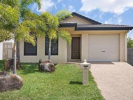 24 Lemonwood Court, Douglas 4814, QLD House Photo