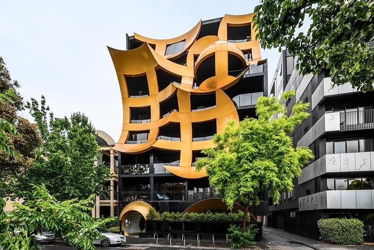 104/97 Palmerston Crescent, South Melbourne 3205, VIC Apartment Photo