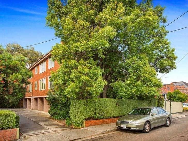 4/10 Dickens Street, Richmond 3121, VIC Apartment Photo