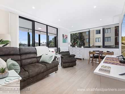 201/1 Markham Place, Ashfield 2131, NSW Unit Photo