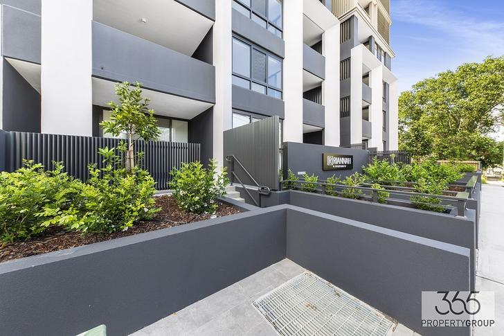 B503/6-10 Oxford Street, Burwood 2134, NSW Apartment Photo