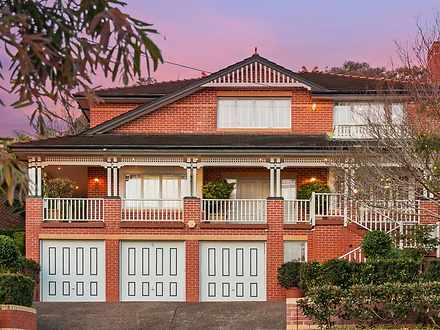 52 Wentworth Avenue, Killara 2071, NSW House Photo