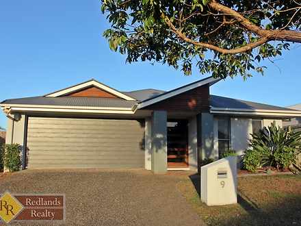 9 Hillcrest Street, Wellington Point 4160, QLD House Photo