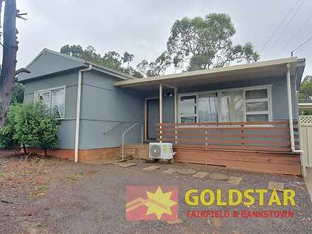 60 Anderson Avenue, Mount Pritchard 2170, NSW House Photo