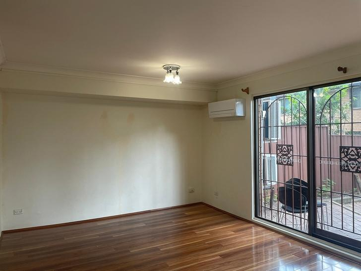 43/25 Taranto Road, Marsfield 2122, NSW Townhouse Photo