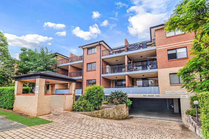 41/9 Kilbenny Street, Kellyville Ridge 2155, NSW Apartment Photo