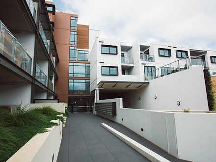 208/77 Hobsons Road, Kensington 3031, VIC Apartment Photo