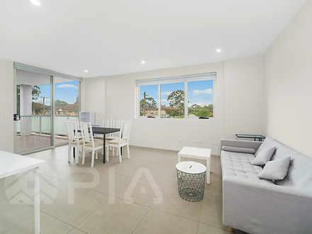 23/39 William Street, Granville 2142, NSW Apartment Photo