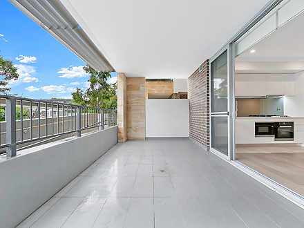 AG11/11 Cliff Road, Epping 2121, NSW Apartment Photo