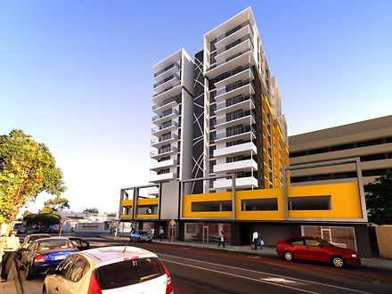 93/15 Aberdeen Street, Perth 6000, WA Apartment Photo