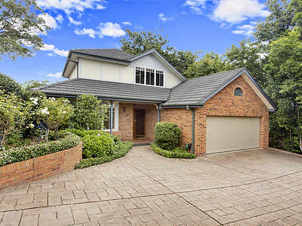 28A Greycliffe Avenue, Pennant Hills 2120, NSW House Photo