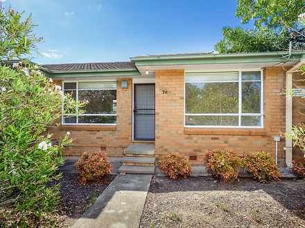 3/74 Tharwa Road, Queanbeyan 2620, NSW Unit Photo
