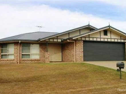 23 Seonaid Place, Gracemere 4702, QLD House Photo