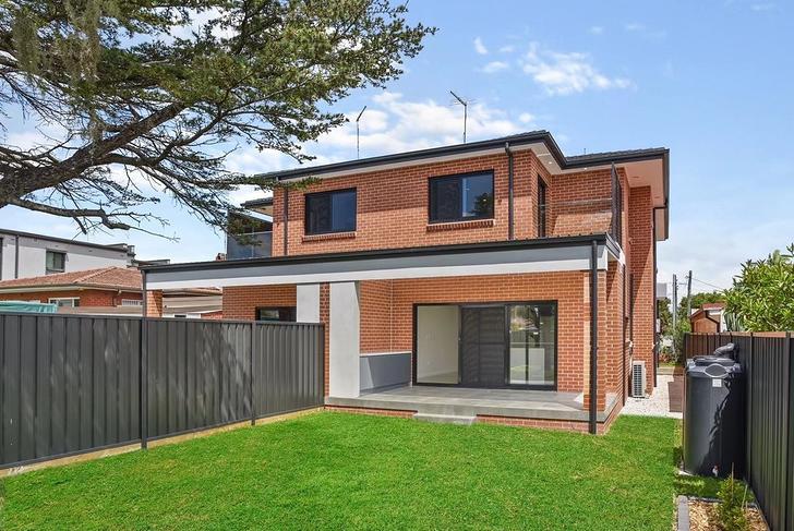 20 Shackel Avenue, Kingsgrove 2208, NSW Duplex_semi Photo