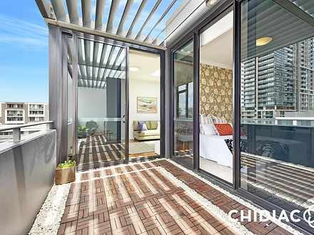 802/49 Hill Road, Wentworth Point 2127, NSW Apartment Photo