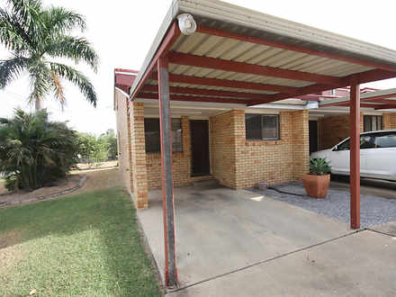 1/82-84 Kariboe Street, Biloela 4715, QLD Unit Photo