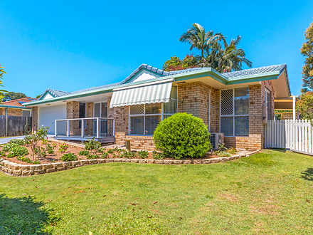 16 Alexander Avenue, Victoria Point 4165, QLD House Photo