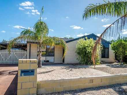 3A Weir Place, Morley 6062, WA House Photo