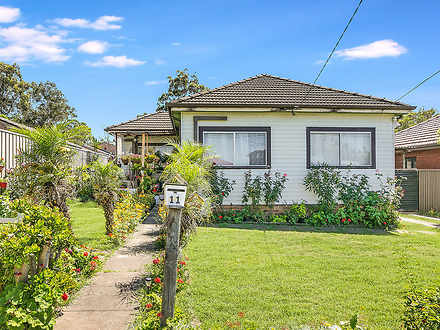 11 Parry Street, Pendle Hill 2145, NSW House Photo