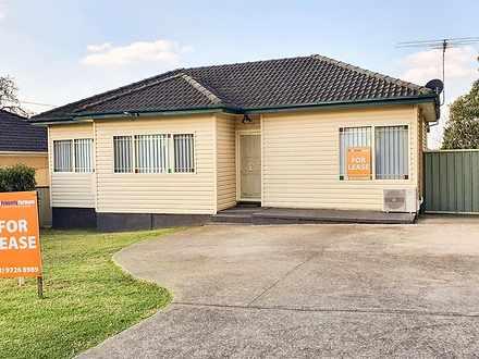 6 Bundarra  Road, Campbelltown 2560, NSW House Photo