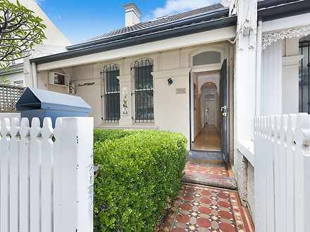 305 Annandale  Street, Annandale 2038, NSW House Photo