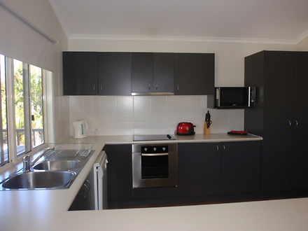3/47 Gray Street, Emerald 4720, QLD Townhouse Photo