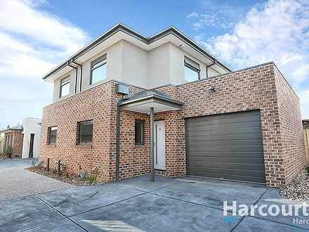 5/12-14 Stephen Court, Thomastown 3074, VIC Townhouse Photo