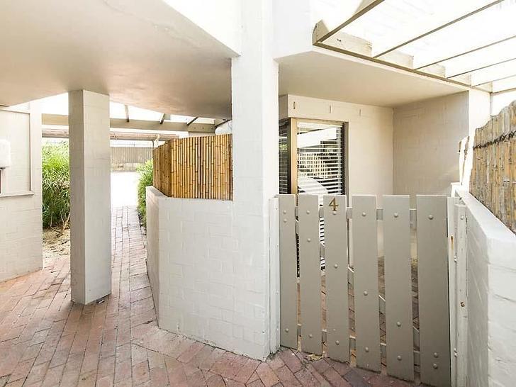 4/105 Washington Street, Victoria Park 6100, WA Apartment Photo