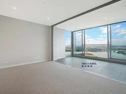 LEVEL 24/2404/18 Footbridge Boulevard, Rhodes 2138, NSW Apartment Photo