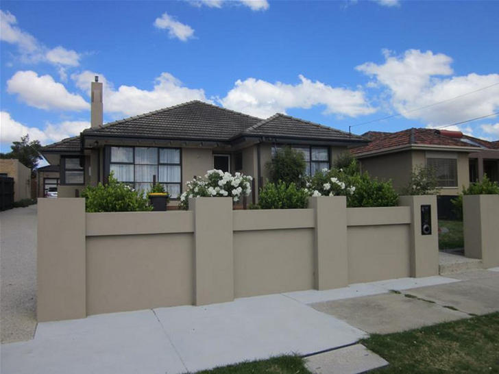 1/4 Elizabeth Street, Oakleigh East 3166, VIC Townhouse Photo