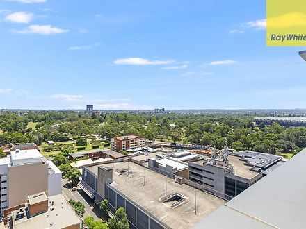 1601/29 Hunter Street, Parramatta 2150, NSW Apartment Photo