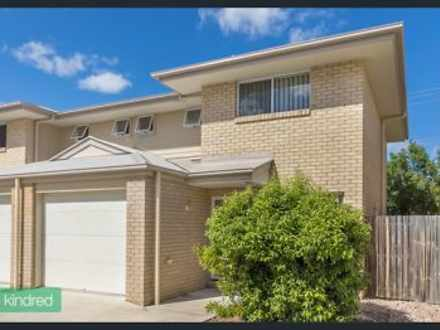 UNIT 8 9 15 Claudia Court, Burpengary 4505, QLD Townhouse Photo