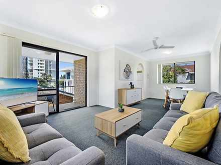 6/17 Federation Avenue, Broadbeach 4218, QLD Apartment Photo