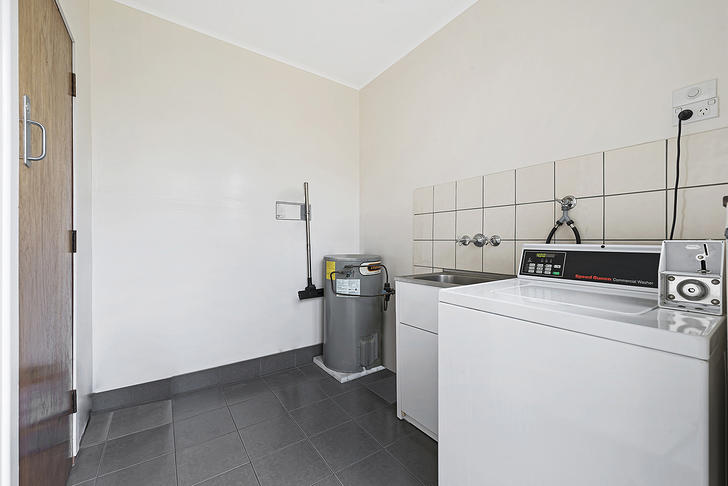3/81 Cricket Street, Petrie Terrace 4000, QLD Unit Photo
