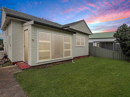 25 Croudace Street, Lambton 2299, NSW House Photo
