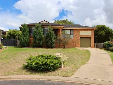 9 Parson Close, West Bathurst 2795, NSW House Photo