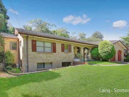 8 Liguori Way, Pennant Hills 2120, NSW House Photo