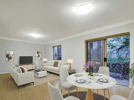 8/506 Pacific Highway, Lane Cove North 2066, NSW Apartment Photo