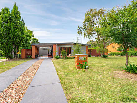 3 Howard Place, Torrens 2607, ACT House Photo