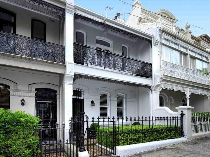 30 Gurner Street, Paddington 2021, NSW House Photo