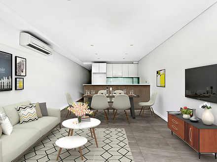 2/27-41 Wyndham Street, Alexandria 2015, NSW Apartment Photo