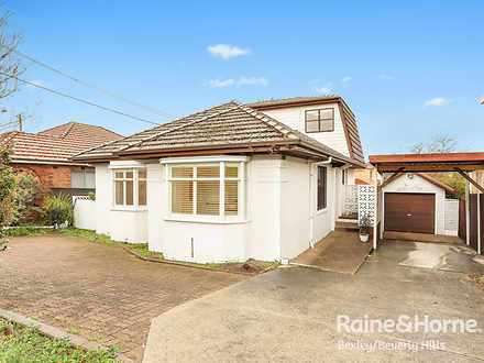 88 Park Road, Kogarah Bay 2217, NSW House Photo