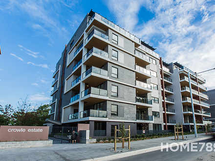 3009/74B Belmore Street, Ryde 2112, NSW Apartment Photo